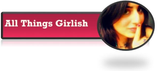 All things girlish