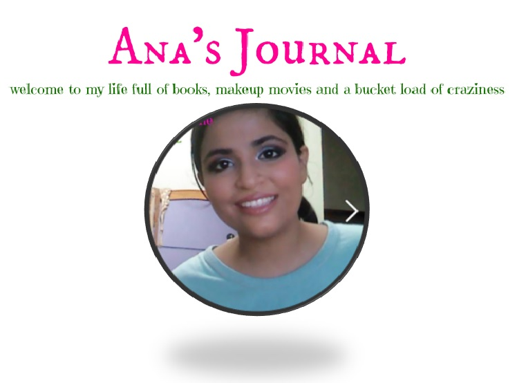 Ana's Journal
