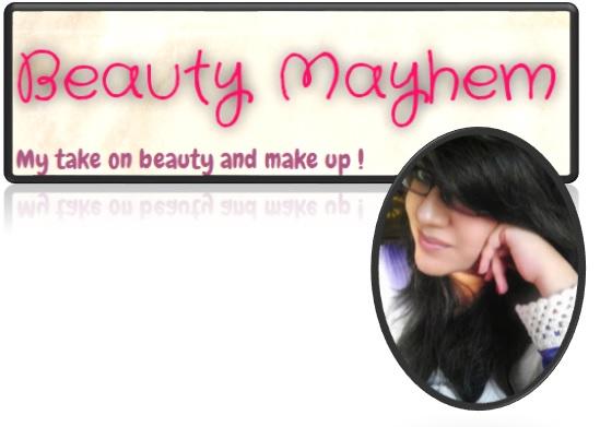 Beauty mayhem
