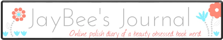JayBee's Journal