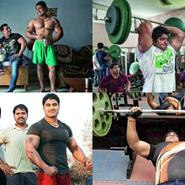 There is a village in India where everyone is a bodybuilder